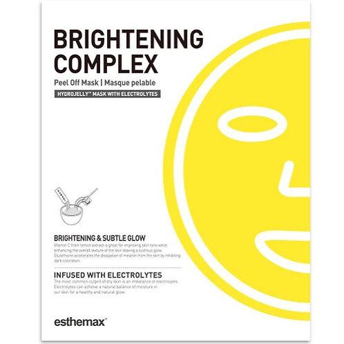 RETAIL Hydrojelly Brightening Complex