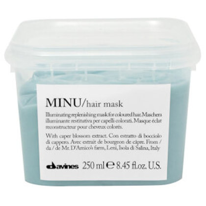 Davines Minu Hair Mask 250ml