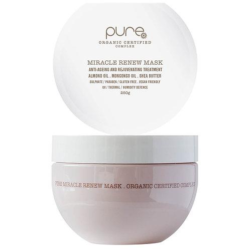 Pure Miracle Renew Mask 250ml
