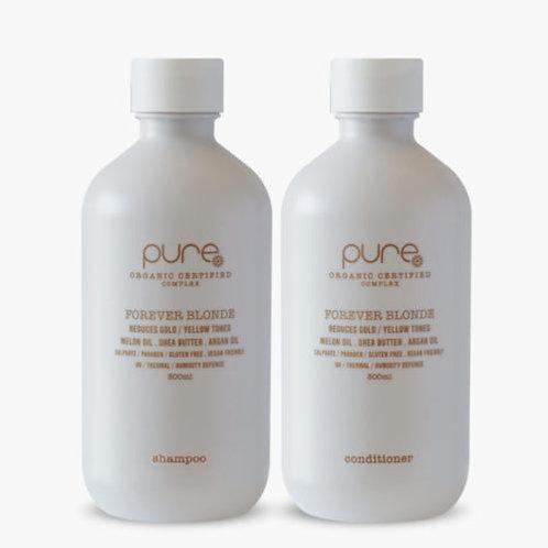 Forever Blonde Shampoo 300ml