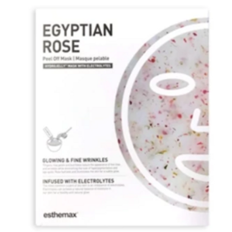 Esthemax Hydrojelly Egyptian Rose
