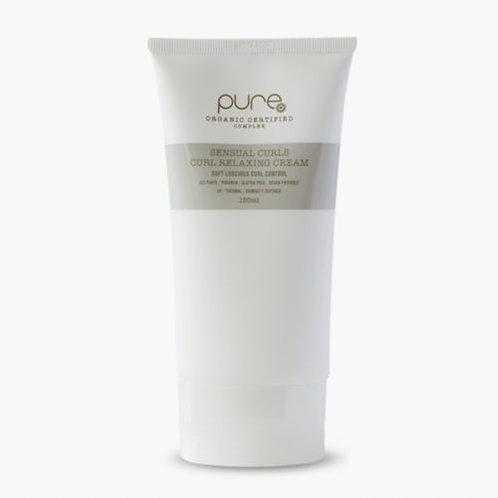 Pure Sensual Curls Curl Relaxing Cream 150ml