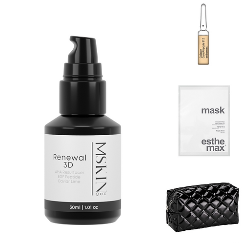 Stay at Home Anti-Ageing Essentials