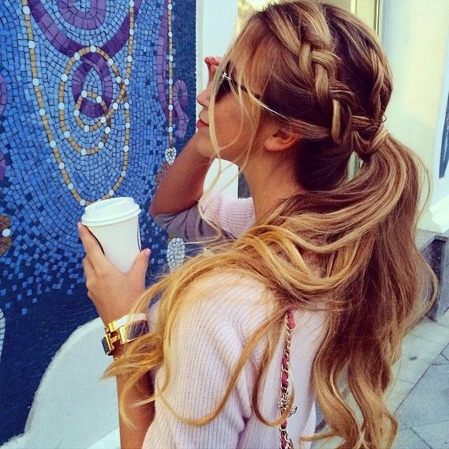 Cute-Braid-with-Ponytail-Long-Hairstyles-for-Spring-and-Summer-2015.jpg