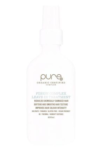 Pure Fusion Complex Leave In Treatment 150ml