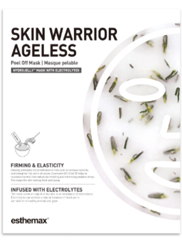 Hydrojelly Skin Warrior Ageless