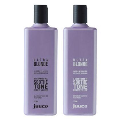 Juuce Ultra Blonde Shampoo