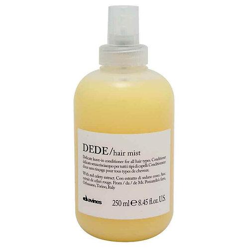 Davines Dede Delicate Replenishing Leave-In Mist Conditioner 250ml