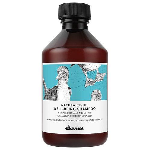 Davines Naturaltech Well-Being Shampoo 250ml