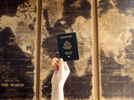 Helpful Bureaucratic Tips for Israel Study Abroad