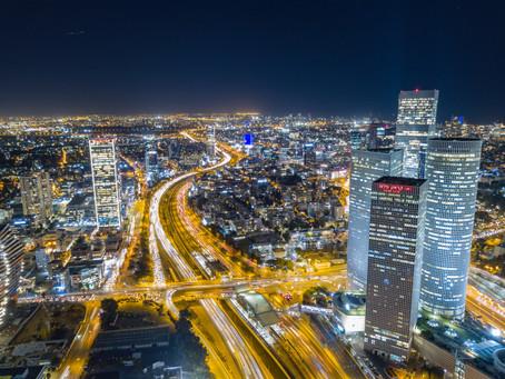 World's Top Tech Firms Open Israel Offices