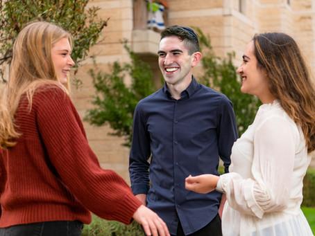 Rimon Fellows Internship Opportunities