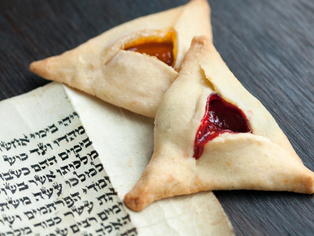 What is Purim Really All About?