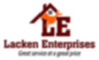 Lacken Enterprises Logo