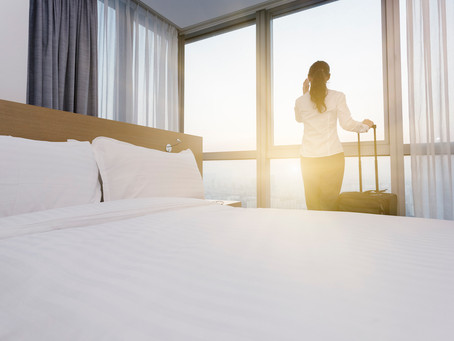 Bed Bugs at Hotels.
