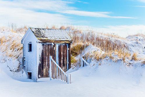 Winter's Hush