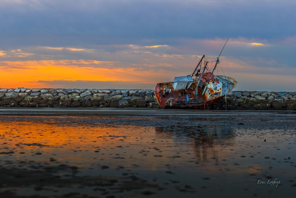 Shipwreck Artemis