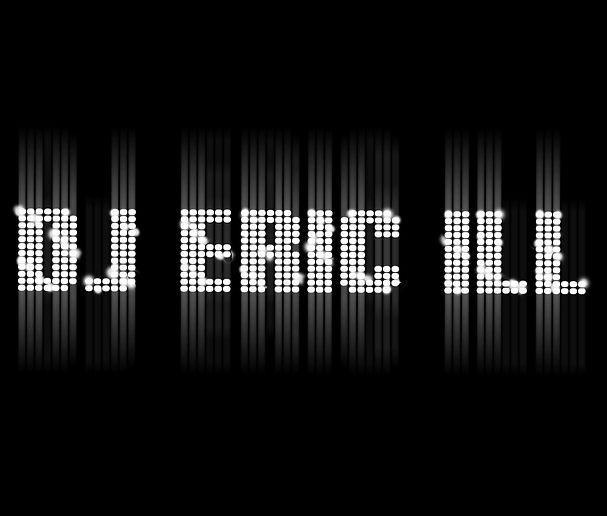 DJ ERIC ILL LOGO 2.2 HIGHEST RESOLUTION.