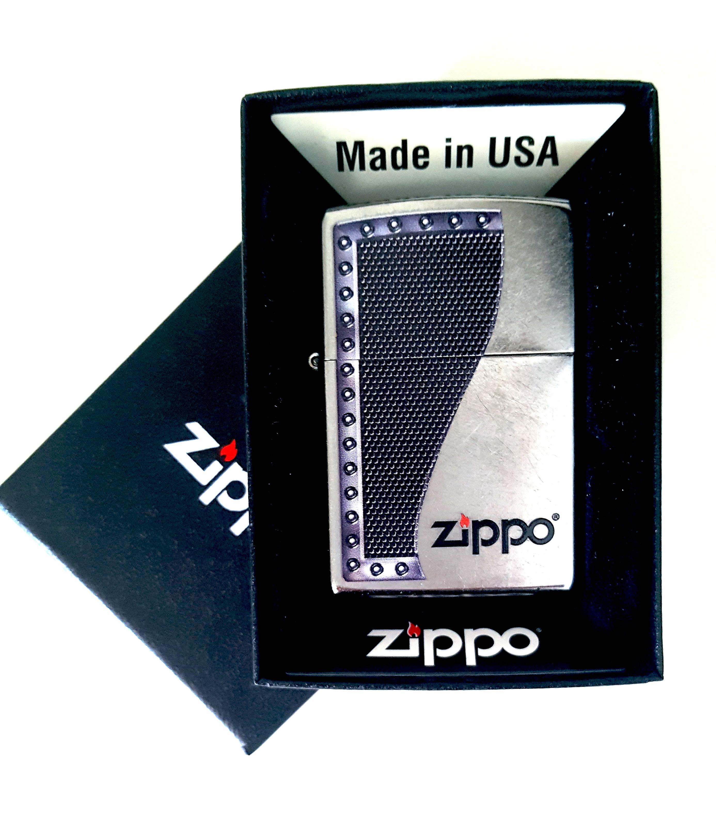 207 Zippo Rivet (2)
