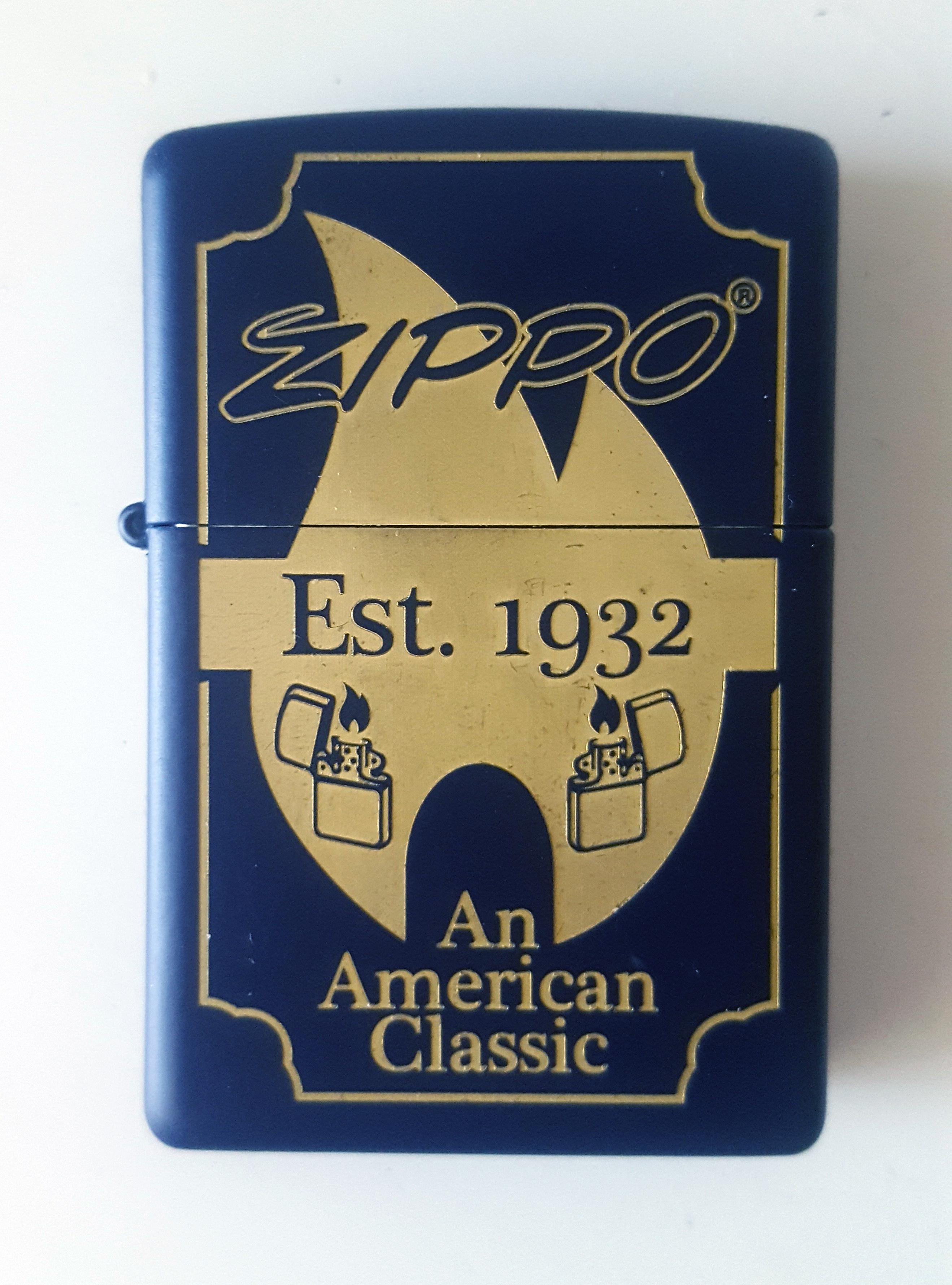 US Zippo Vintage (2)