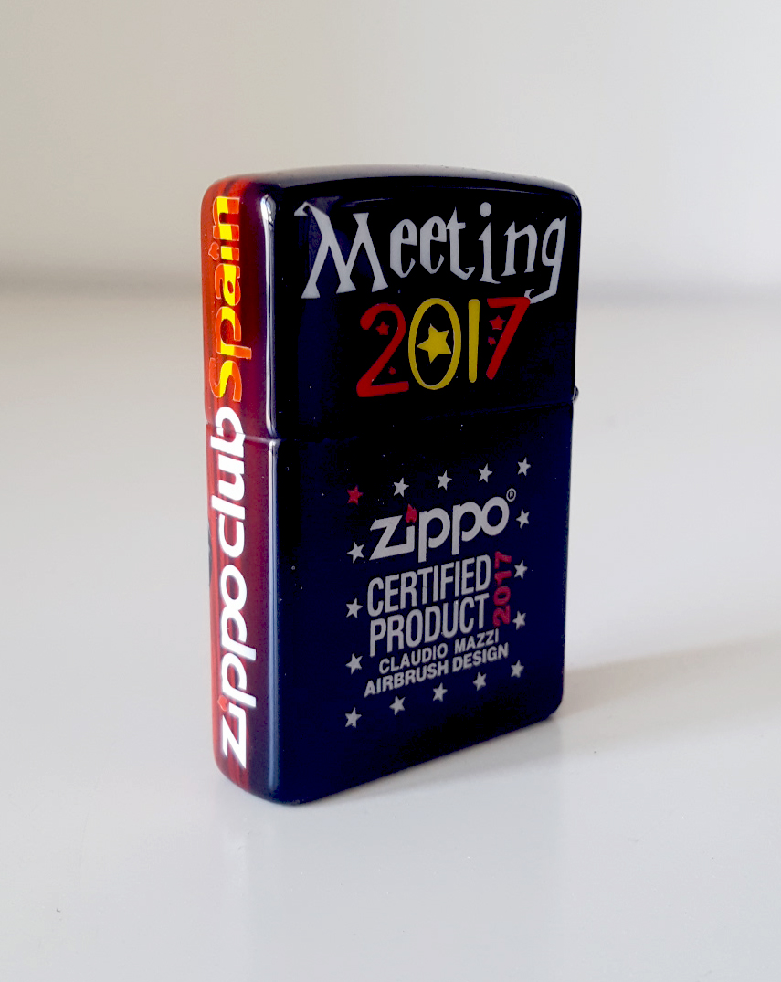 Zippo by Mazzi Magic Meeting ZCS 2017 (3)