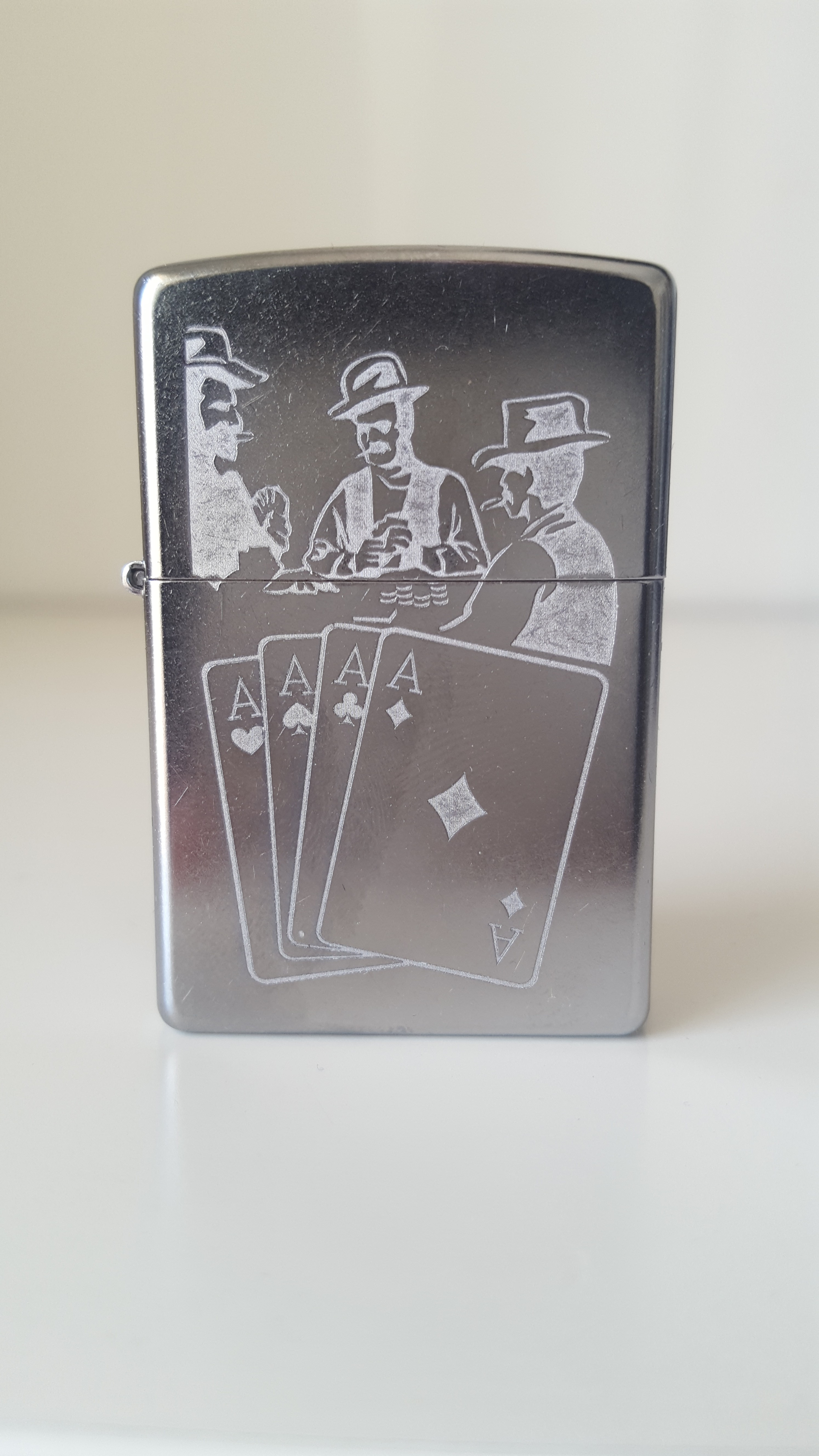 Vintage Cards 207 60000620