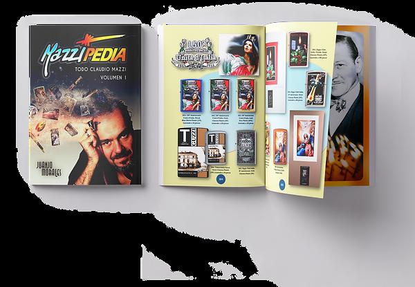 Mazzipedia Juanjo Morales- Claudio Mazzi