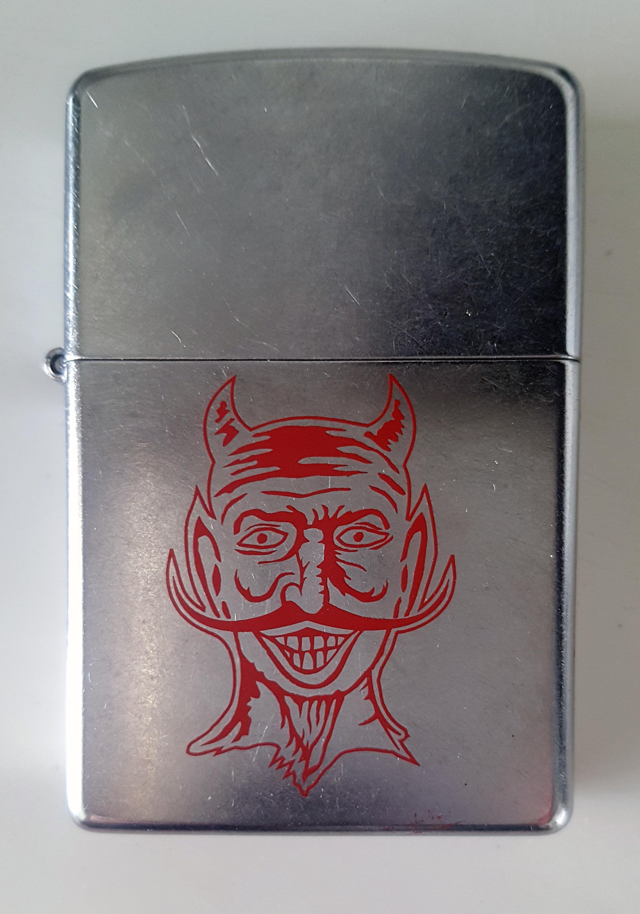 Happy Devil (2)