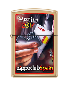 2017 ZCS Meeting Magic.  Limitado a 30.p