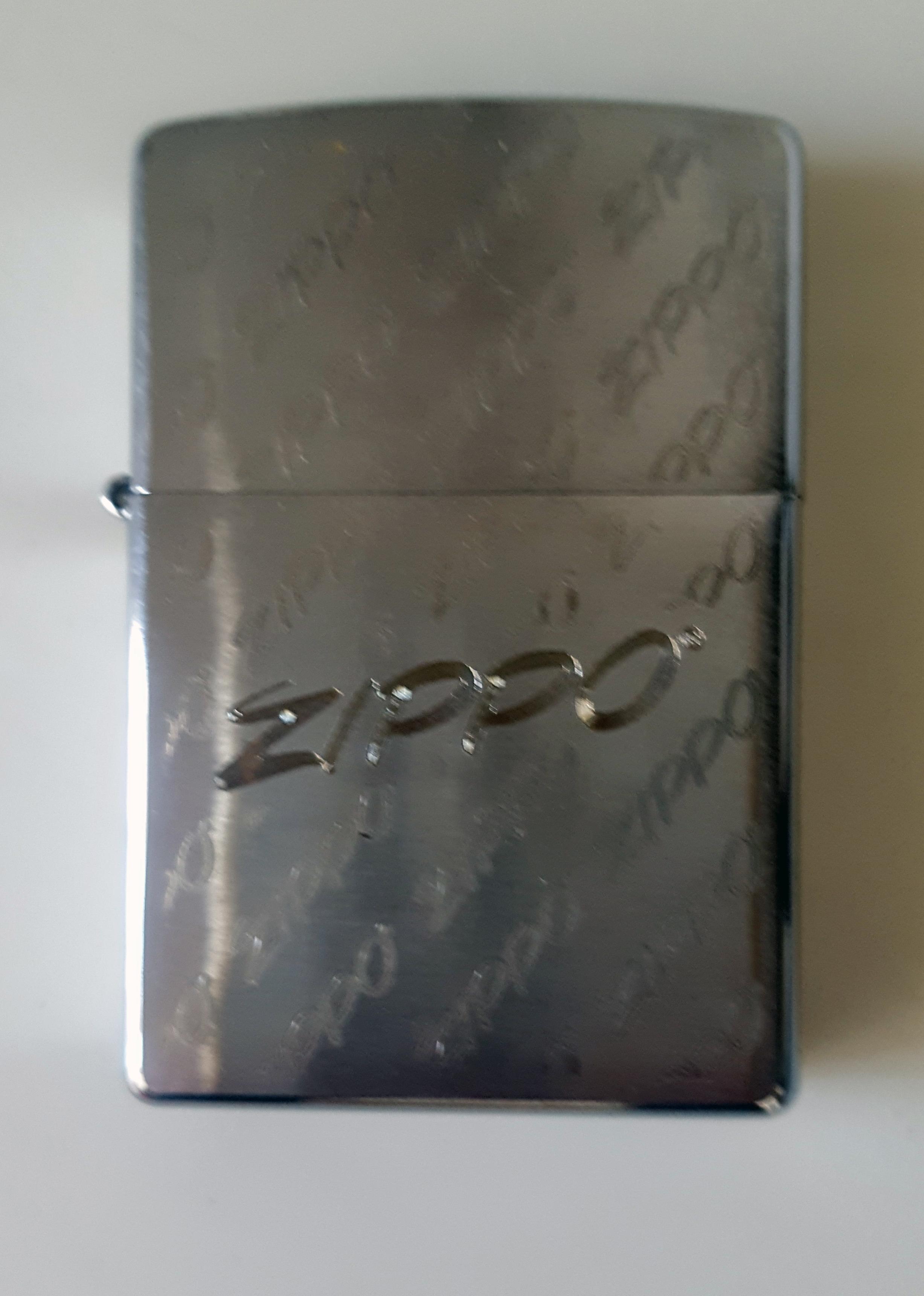 Zippo Multiple (2)