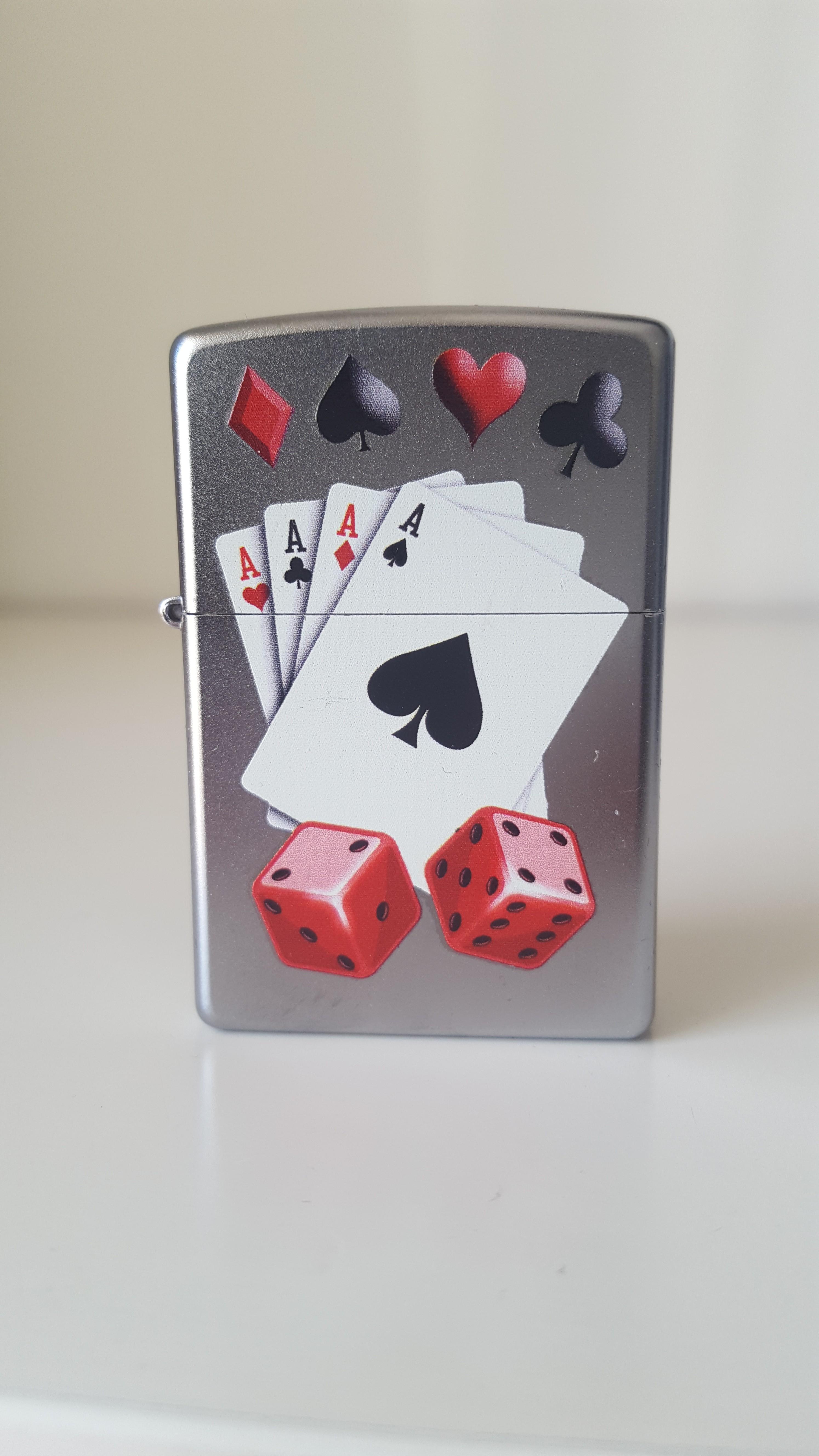 Cards Dice 205 60000582