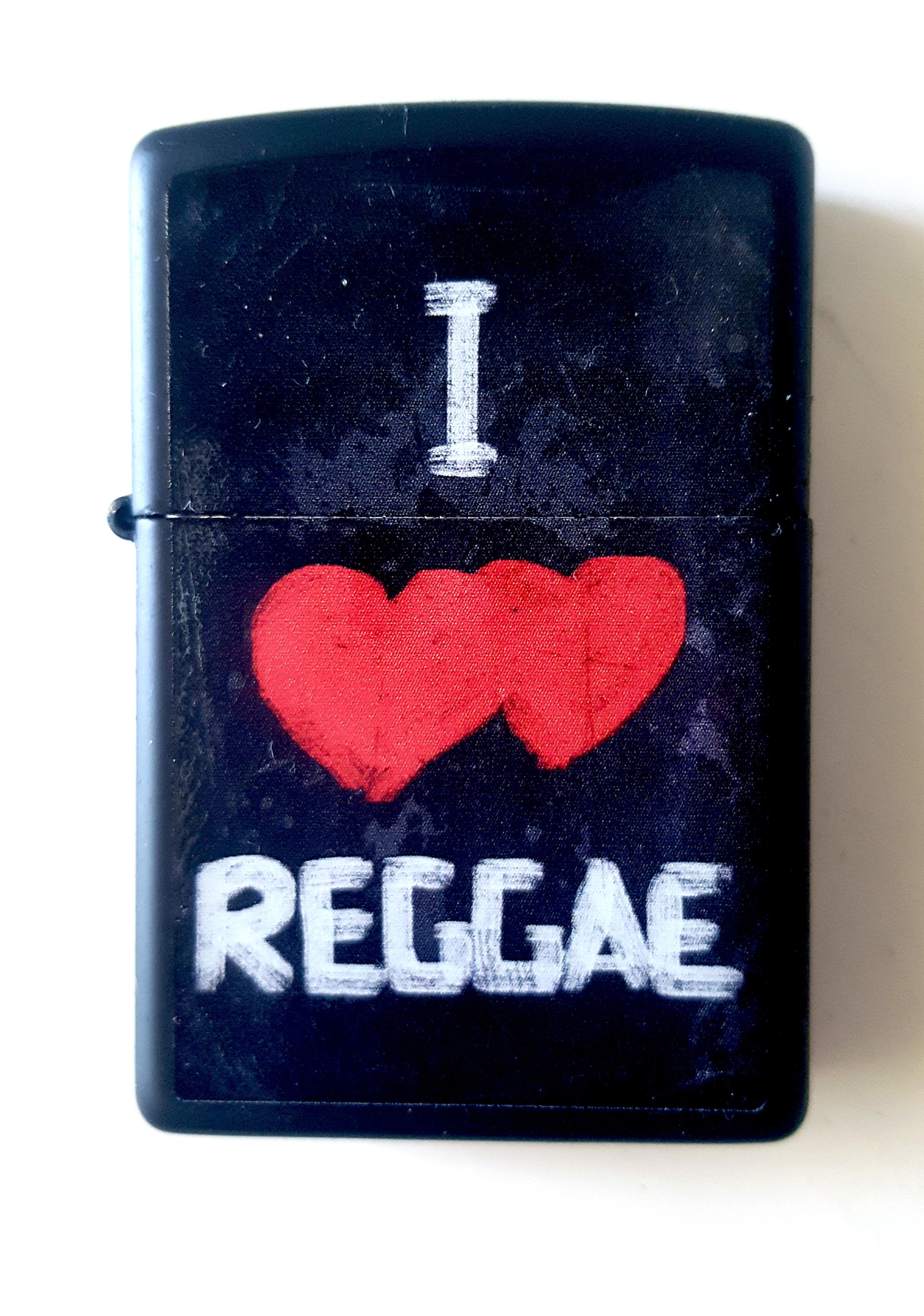 I love Reggae (2)