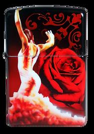 2012 Flamenco. Anual ZCS.  Limitada 25.p
