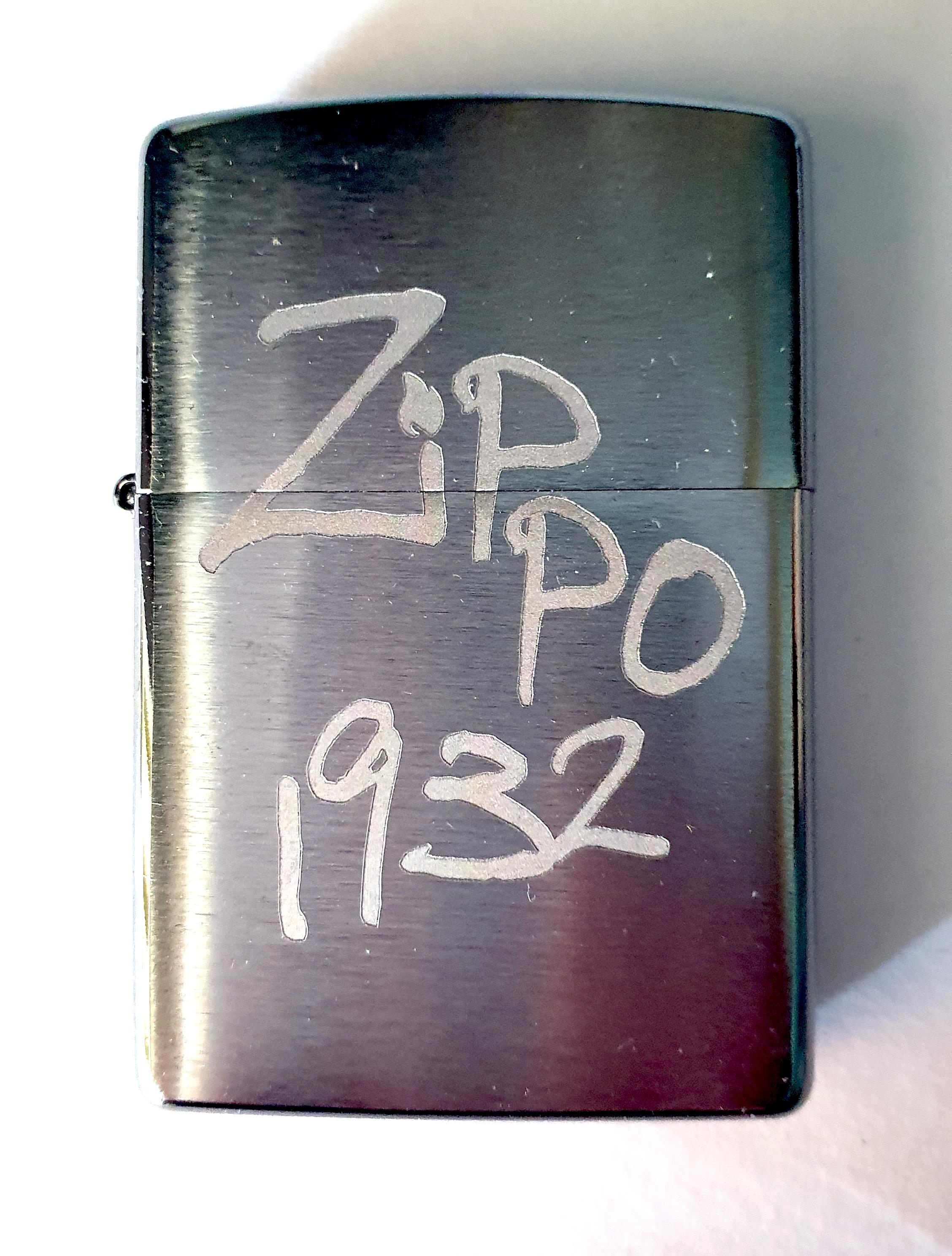 Zippo 1932 (2)