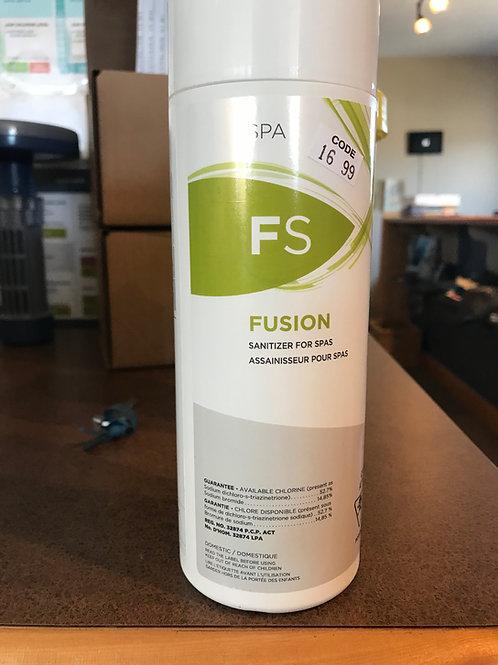 Spa Fusion (Sanitizer) 600g