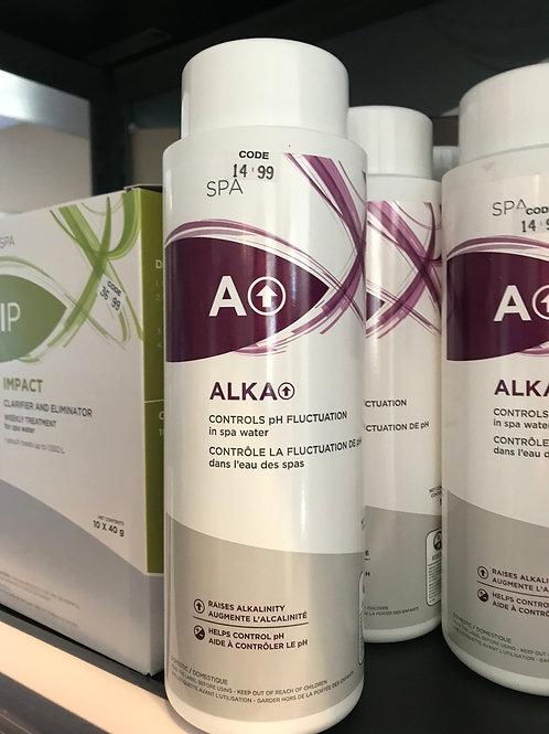 Spa Alka Plus 1kg