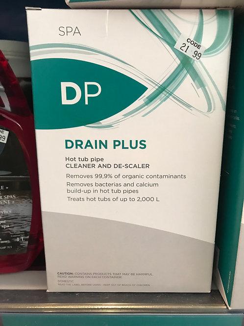 Spa Drain Plus