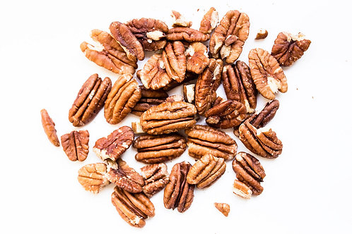 Organic Pecan Nuts (Large Pieces) 100g