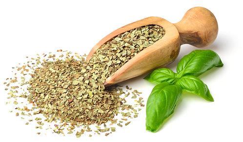 Organic Basil 10g