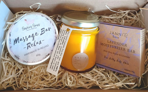 Relax - Gift Set