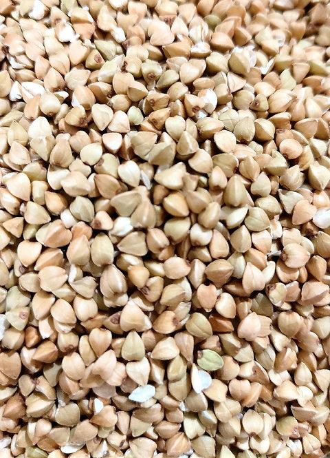 Organic Buckwheat Raw 100g