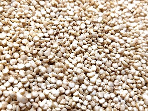 Organic White Quinoa 100g