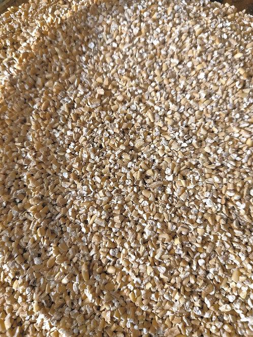 Organic Pinhead Oatmeal