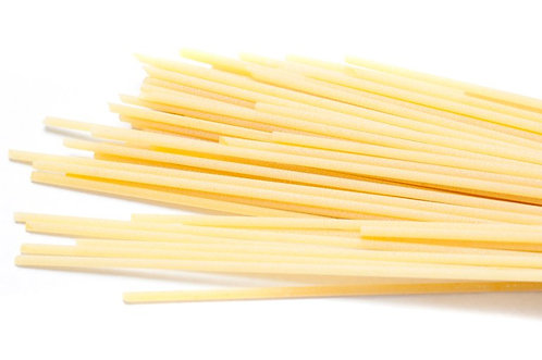 Organic Spaghetti White 100g