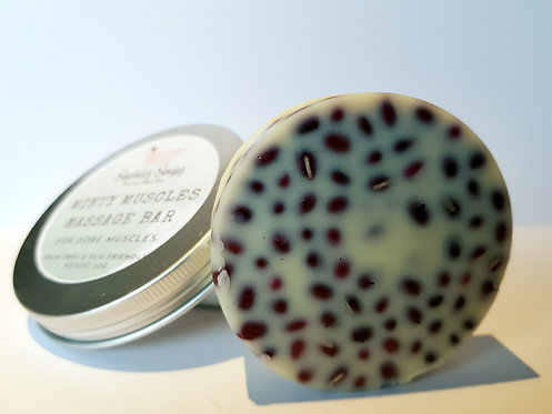 Massage Bar by Sophie's Soaps
