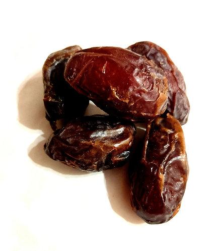 Organic Medjool Dates 100g