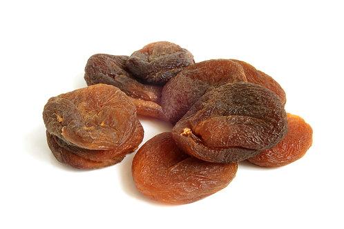 Organic Dried Apricots 100g