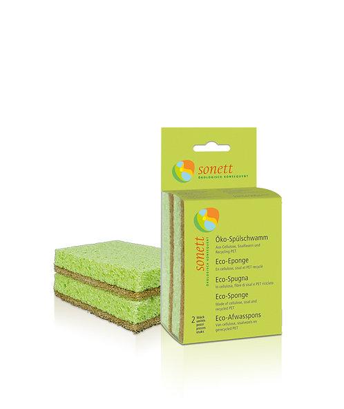 Eco Sponge - 2 pack