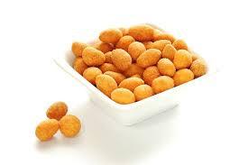 Chilli Roasted Peanuts 100g