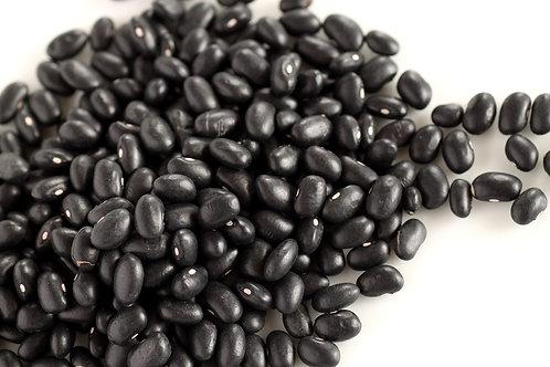 Organic Black Beans 100g